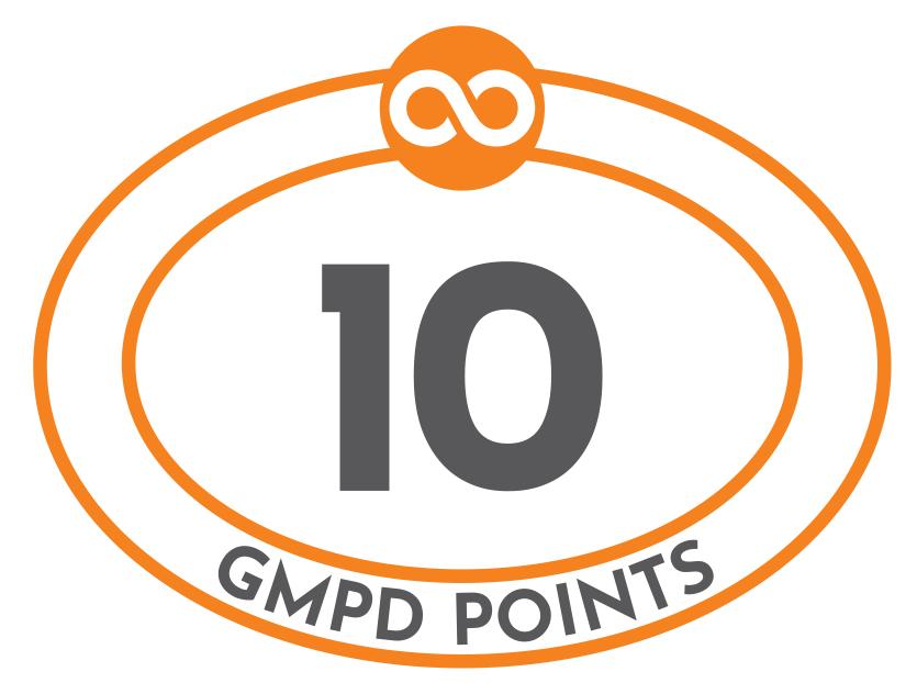 GMPD 10 Points