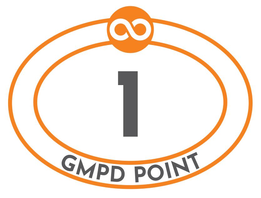 GMPD 1 Points