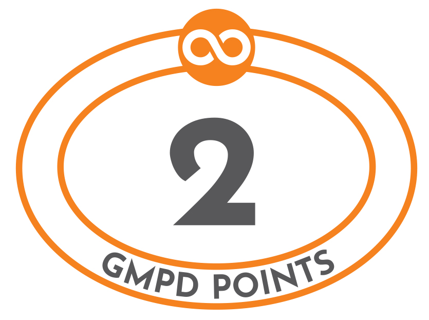 GMPD 2 Points