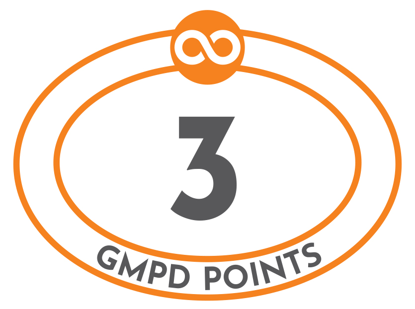 GMPD 3 Points