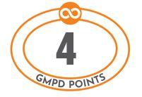 GMPD 4 Points