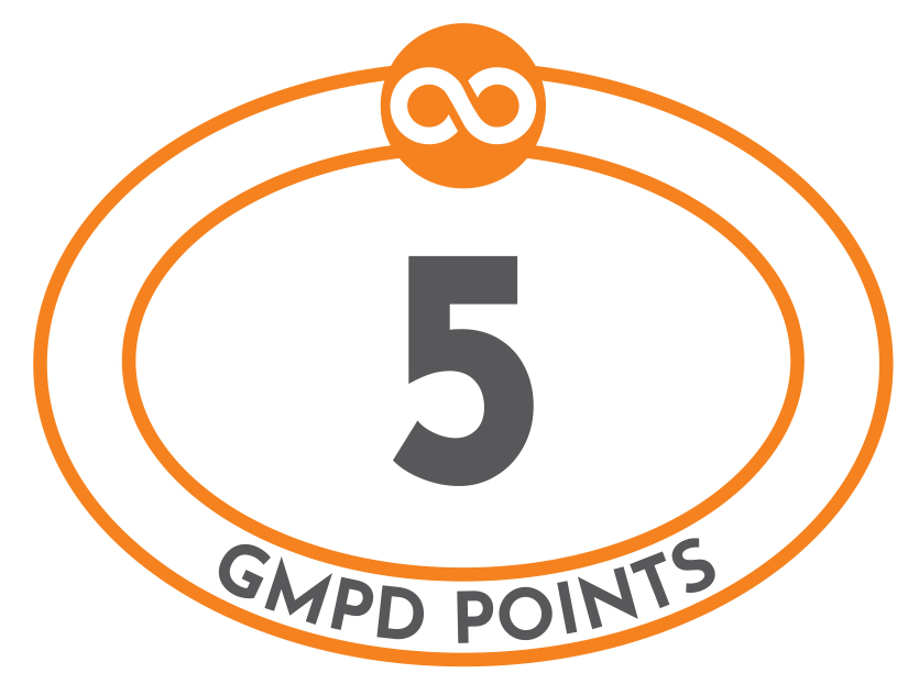 GMPD 5 Points