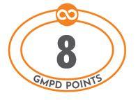 GMPD 8 Points