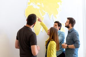 Expat Academy Working Effectively Across Cultures