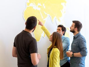 Expat Academy 5 Ways to Make the Most of Your Millennials