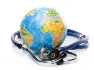 Expat Academy Health and wellbeing