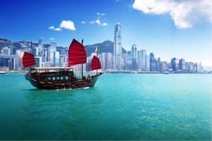 Expat Academy Thriving in Challenging Destinations: Setting Sail from Hong Kong