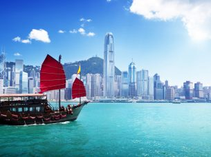 Expat Academy How the humble Hong Kong identity card got smart