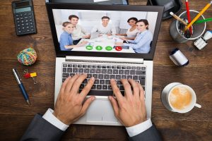Expat Academy 8 tips for more effective virtual meetings
