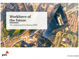 Expat Academy Please take part in a PwC 2018 survey on the Future of Work