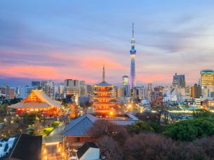 Expat Academy Japan: Land of Rising Costs?