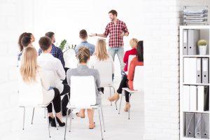 Expat Academy Presentation Skills