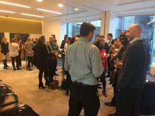 Expat Academy A content rich agenda led to a day full of learning and networking
