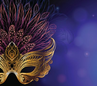 Expat Academy Charity Masked Summer Ball