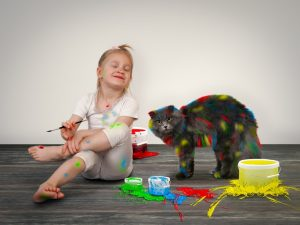 Expat Academy The Secret Diary of a Global Mobility Manager: Never work with children or animals