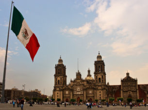 Expat Academy Intra-Mexico Customs Process Changes: Impact on Relocation