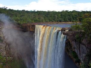 Expat Academy Georgetown, Guyana: A Top Global Energy Frontier?