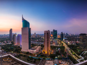 Expat Academy Indonesia: Changes to work immigration rules take effect