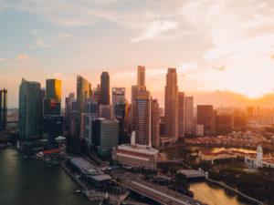Expat Academy Hong Kong versus Singapore: Fragrant Harbor or The Garden City?