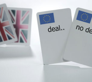 Expat Academy Brexit - Deal or No Deal?
