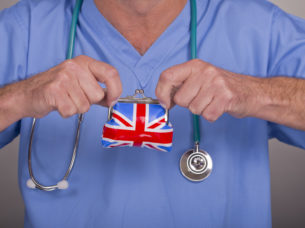 Expat Academy UK: Immigration Health Surcharge to Double from 8 January 2019