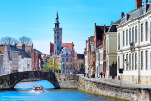 "Expat Academy Cross-border workers: Belgium now applies the principle of ""requalification"""