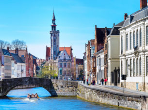 Expat Academy BELGIUM: Increased Minimum Salary Thresholds for 2020