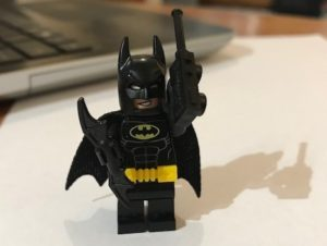Expat Academy The Secret Diary of a Global Mobility Manager: VIP call on the bat phone