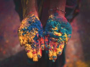 Expat Academy Celebrating Diversity - Holi, the Festival of Colors