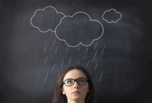 Expat Academy Learnin' in the Rain