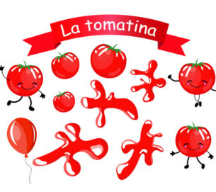 Expat Academy Relocating to Spain? Don't Miss Out on La Tomatina!