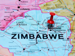 Expat Academy Currency and Payment in Zimbabwe