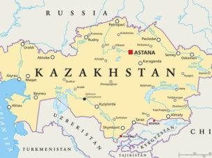 Expat Academy Kazahstan's Caspian Oil Towns
