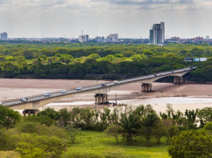 Expat Academy Santa Cruz, Bolivia: An expanding city with contracting prices