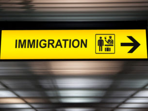 Expat Academy Immigration Bill Passes Commons Vote