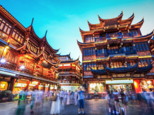 Expat Academy CHINA: Expedited Permit Processing for Highly-Skilled Foreign Nationals in Shanghai