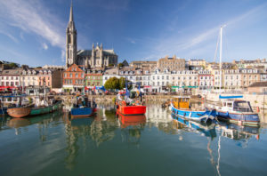 Expat Academy Short-term business visitors to Ireland