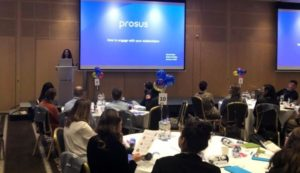 Expat Academy The European Super Huddle: Against all odds
