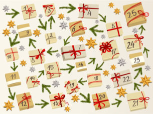 Expat Academy Advent Calendar