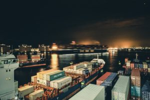 Expat Academy The Suez Canal and Other Shipping Woes