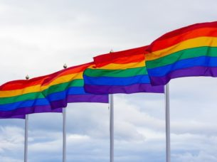 Expat Academy Pride 2021: Four focus areas for inclusion and intersectionality